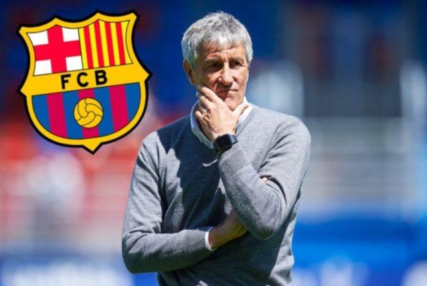 Треньорът на Барселона потвърди за напрежение в тима, медиите го махат след края на сезона