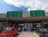 """От днес на ГКПП """"Кулата-Промахон"""" гръцките власти проверяват влизащите в страната с бързи тестове за Covid-19"""