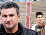 Бащата на Джокович обвини Григор Димитров за заразяването