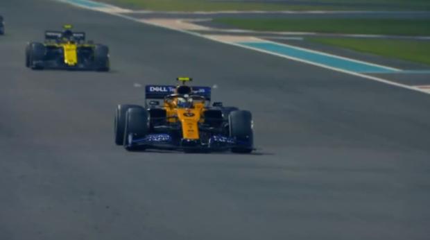 Авто Фест: Formula 1 Safety Cars
