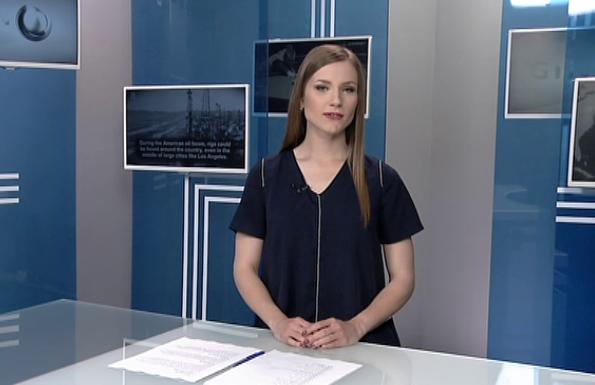 Централна  обедна емисия новини – 13.00ч. 09.06.2020