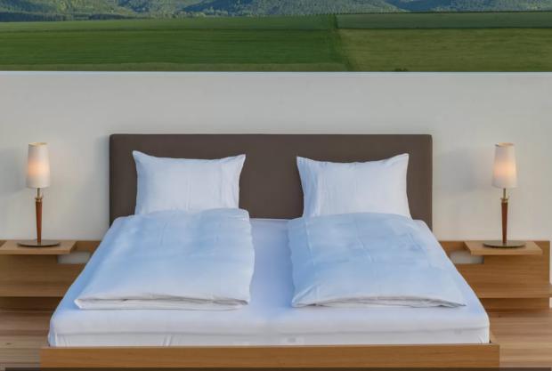 """Концептуални стаи придават ново значение на израза """"хотел със зашеметяващ изглед"""""""