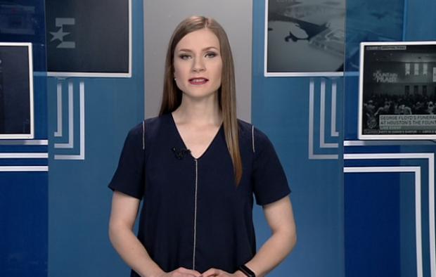 Късна емисия новини – 21.00ч. 10.06.2020