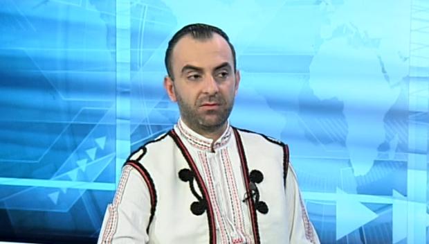 Певецът Стоян Петков с нов клип