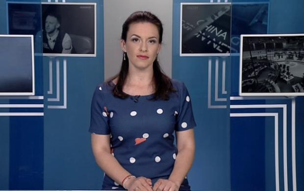 Късна емисия новини – 21.00ч. 27.06.2020