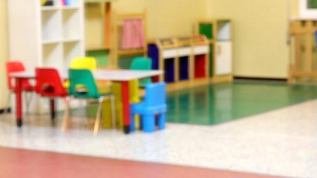 Задължителна предучилищна подготовка за 4-годишните прие на първо четене парламентът