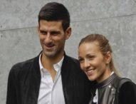 Джокович и съпругата му са с положителни тестове за коронавирус