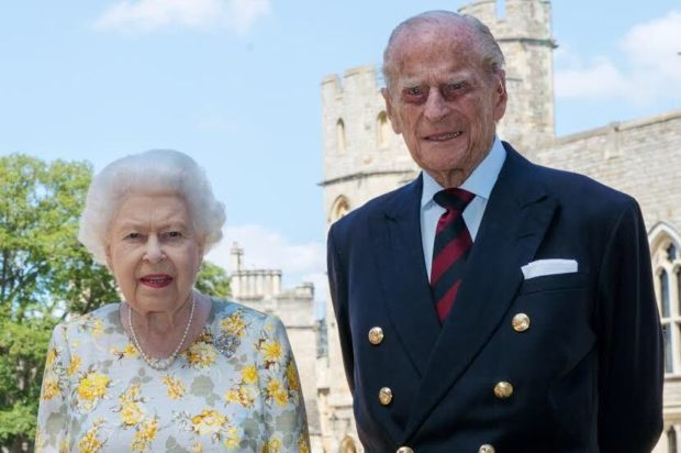 Принц Филип – съпругът на британската кралица Елизабет II, празнува 99-ия си рожден ден