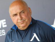 Тодоров: Костов остава в отбора, няма да водя Левски през следващия сезон
