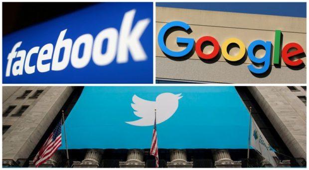 Интернет гигантите ще докладват месечно как се борят срещу дезинформацията