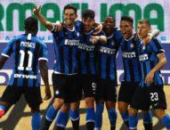 Късна драма донесе успеха на Интер с 2:1 при визитата на Парма