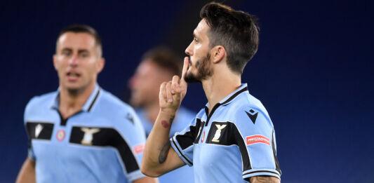 Лацио съкрати разликата до върха след обрат срещу Фиорентина