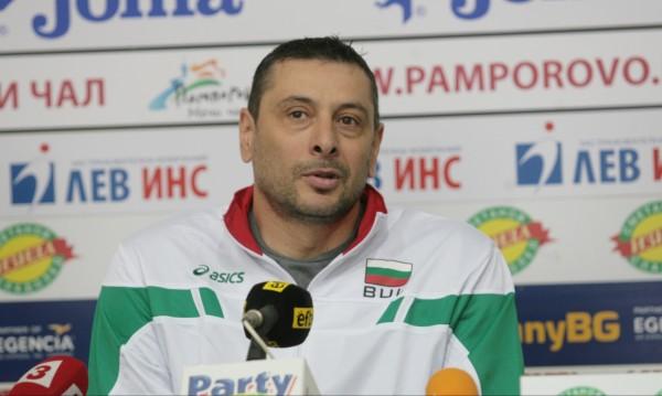 Николай Желязков е дал положителна проба за COVID-19