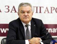 Румен Петков: Левицата катастрофира на тези избори