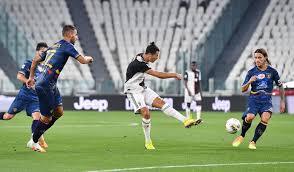 Ювентус надигра Лече с 4:0 и се откъсна на върха в Серия А
