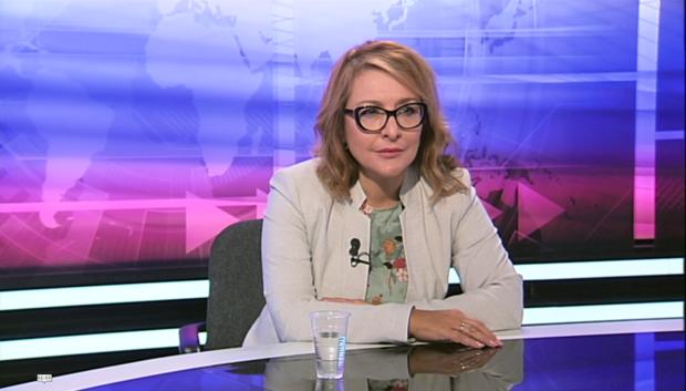 Аргумент ли е за искането на оставка американската експертиза на Елена Йончева?