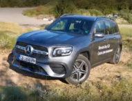 Авто Фест: Тестове на Mercedes GLB, Skoda Octavia и Honda Jazz