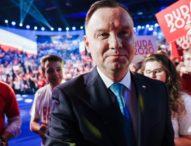 Рафал Тшасковски обеща да прекрати монопола върху властта в Полша