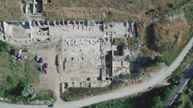 Над 100 скелета на мамути откриха в Мексико, докато строят новото летище край столицата