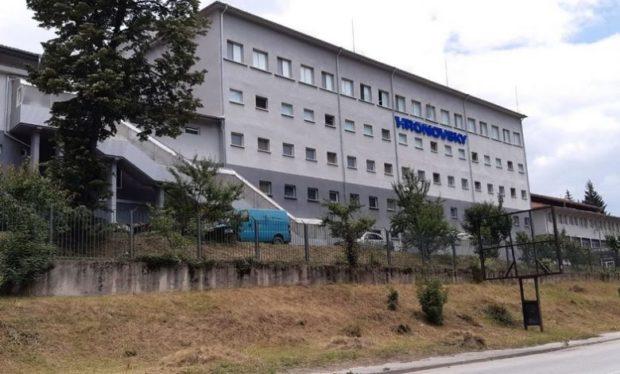 101 са вече заразените в завода за авточасти в Смолян