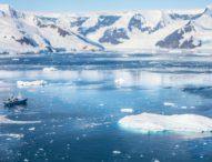 Южният полюс се затопля три пъти по-бързо от глобалния темп в последните 30 години