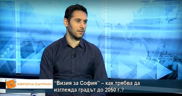 Как ще се променя столицата в следващите десетилетия?