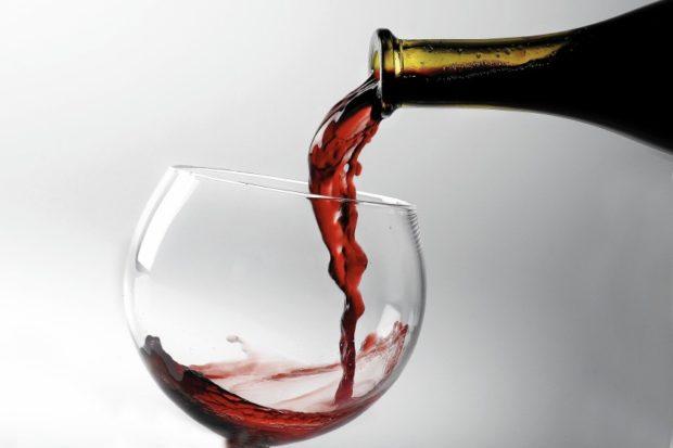 Как да съчетаем виното и киното?