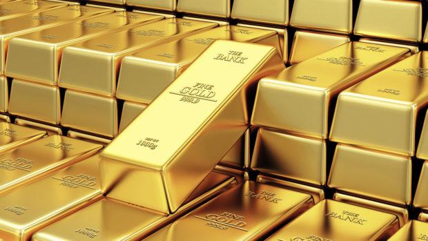 Цената на златото достигна рекордни стойности