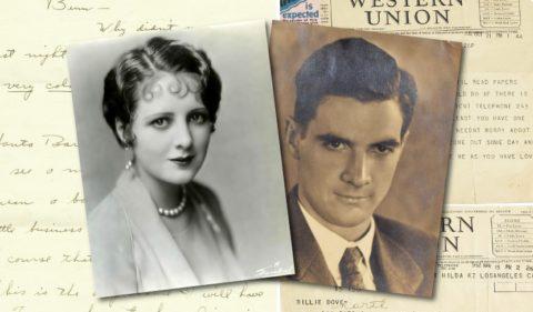 Любовните писма на Катрин Хепбърн до Хауърд Хюз ще бъдат продадени на търг