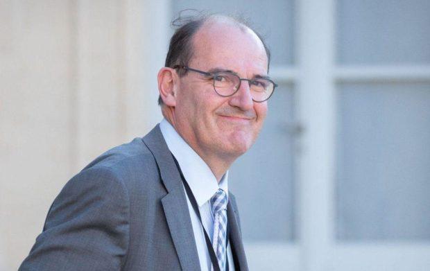 Едуар Филип предаде премиерския пост на наследника си Жан Кастекс