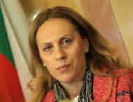 Министърът на туризма Марияна Николова на посещение в Слънчев бряг