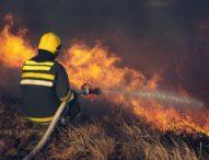 Десетки пожари продължават да бушуват в САЩ, замърсяването достига и Европа
