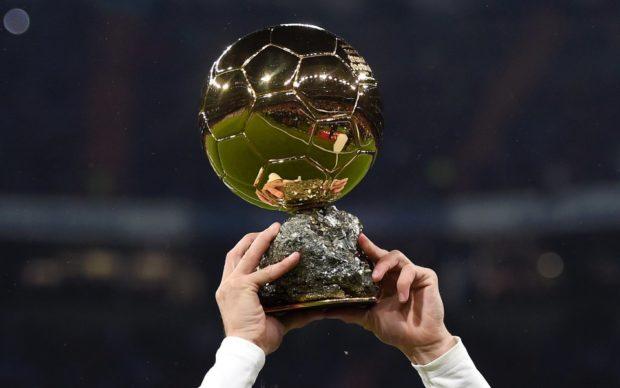 Без Златна топка за първи път в историята