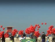 Бразилия обяви тридневен траур в памет на жертвите на коронавируса