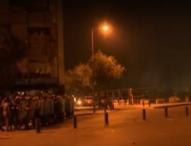 Сълзотворен газ и ранени по време на антиправителствен протест в Бейрут