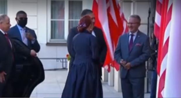 Майк Помпео подписа споразумение за сътрудничество в сферата на отбраната между САЩ и Полша