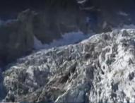 Евакуираха част от жителите и туристите от италианска долина заради топящ се ледник