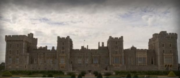 Отвориха за посетители за пръв път от 40 години източната градина на замъка Уиндзор
