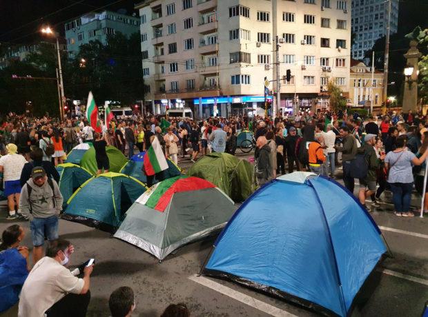 СДВР: Блокадите в София ще бъдат премахнати