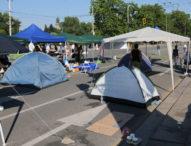 Протестите продължават, в София останаха две блокади