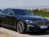 Авто Фест: тестове на BMW 7-Series, MINI Cooper S cabrio и Skoda Superb TSI