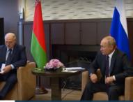 Беларус получава от Русия 1,5 млрд. долара кредит