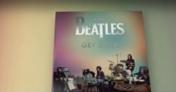 """Нова книга за """"Бийтълс"""" хвърля светлина върху записите на албума Let It Be"""