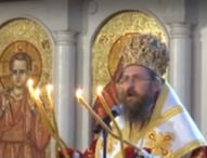 Тържествена литургия по случай Празника на вярата, надеждата и любовта