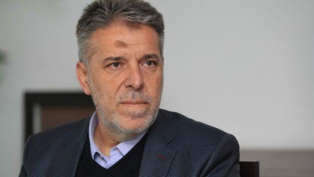 проф. Драги Георгиев: Историческата комисия между България и Македония ще има среща в края на септември