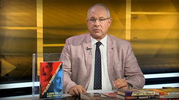 """""""Документите"""" с Антон Тодоров – 19.09.2020"""