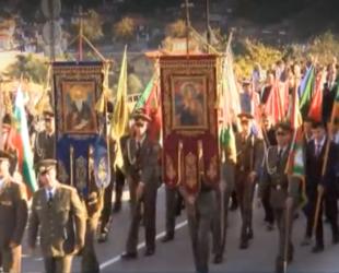 Защо празникът на Независимостта се чества във Велико Търново?