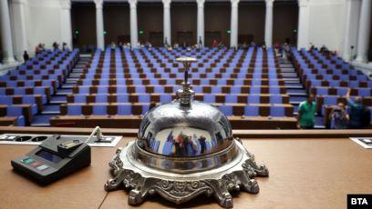 Колко депутатски места печелят партиите за новия парламент?