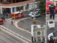 21-годишен тунизиец е извършителят на убийствата в Ница
