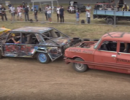 Луда надпревара: За втори ден в София автомобилно шоу на 4 гуми с призив за толерантност на пътя